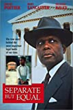 Separate But Equal [DVD] [1990] [Region 1] [US Import] [NTSC]
