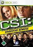 CSI: Crime Scene Investigation - Eindeutige Beweise