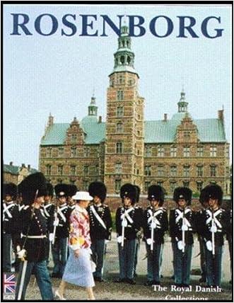 Rosenborg: Royal Danish Collections written by Mogens Bencard