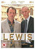 Lewis - The Collection Series One & Two [DVD] [2007]
