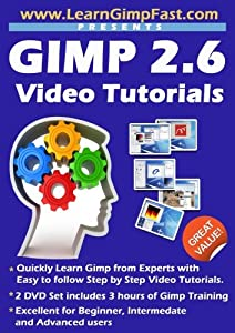 Gimp Tutorials - Gimp Video Tutorials