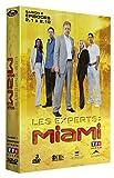 echange, troc Les Experts : Miami - Saison 2, Partie 1 - Coffret 3 DVD