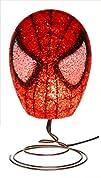 Spider-Man EVA Lamp