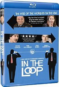 In the Loop [Blu-ray] [Import]