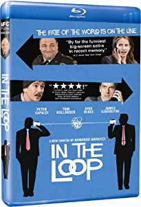 In the Loop [Blu-ray] [Import]