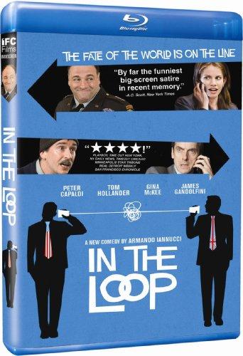 In the Loop / В петле (2009)
