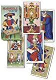 Marseille Cat Tarot: 78 Full Colour Tarot Cards and Instruction Booklet