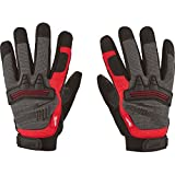 New Milwaukee 48-22-8733 X Large Demolition Work Wear Gloves Sale New