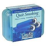 Boiron Quit Smoking Care Kit -- 3 Pellet Tubes