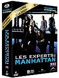 Les experts : Manhattan - Saison 1 (dvd)