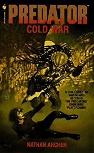 Predator: Cold War by