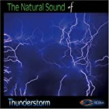 Natural Sound Series - Thunderstorm Medwyn Goodall