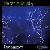 echange, troc Medwyn Goodall - Natural Sound of Thunderstorm