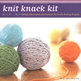 img - for Knit Knack Kit book / textbook / text book