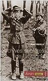 Archives Secrètes de Bretagne 1940/1944