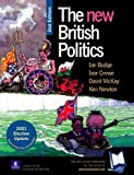 img - for The New British Politics (2nd Edition) book / textbook / text book