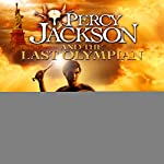 Percy Jackson and the Last Olympian | Rick Riordan