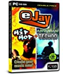 EJay Hip Hop & Techno Double Pack (ES...