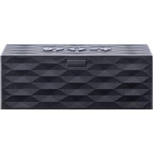 Jawbone BIG JAMBOX Wireless Bluetooth Speaker - Graphite Hex - Retail Packaging