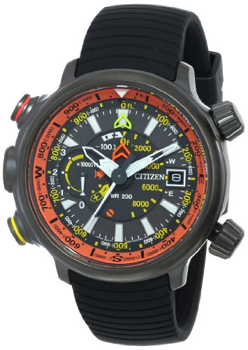 Citizen Men's BN5035-02F
