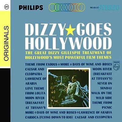 Dizzy Goes Hollywood (Verve Originals Serie)