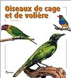 echange, troc David Alderton - Oiseaux de cage et de volière