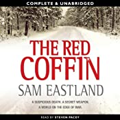 The Red Coffin | Sam Eastland