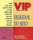 img - for Segredos Do Sexo (Em Portuguese do Brasil) book / textbook / text book