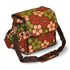 WhodaThought Mrs. Smith's Diaper Bag