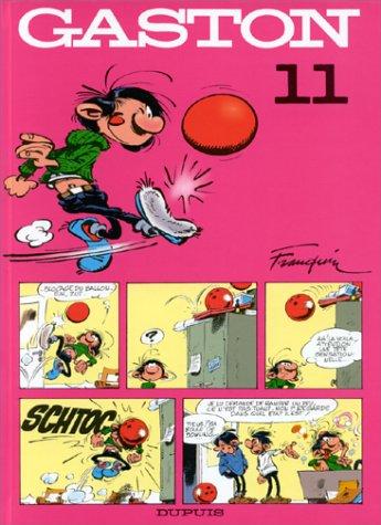 Gaston n° 11