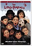 The Little Rascals (Widescreen) (Bilingual)