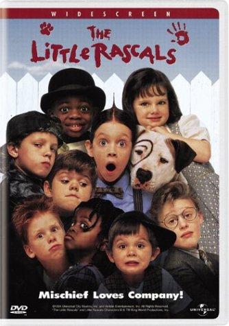 The Little Rascals / Маленькие негодяи (1994)