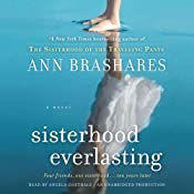 Sisterhood Everlasting: A Novel | [Ann Brashares]