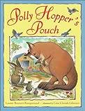 Polly Hopper's Pouch (0525465251) by Bonnett-Rampersaud, Louise