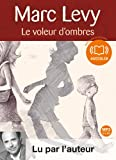 Le voleur d'ombres - Audio livre 1CD MP3