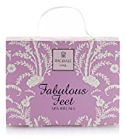 Ragdale Hall Relax Fabulous Feet Spa Rituals