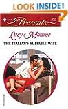 The Italian's Suitable Wife: Italian Husbands