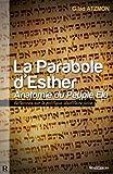 echange, troc Gilad Atzmon - La Parabole d'Esther : Anatomie du Peuple Élu