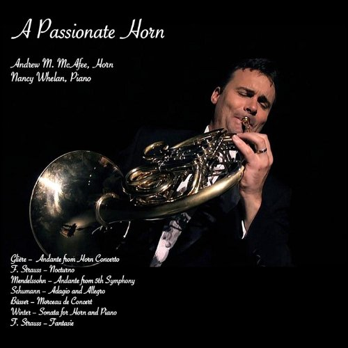 passionate-horn