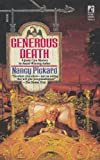 Generous Death (Jenny Cain Mysteries, No. 1)