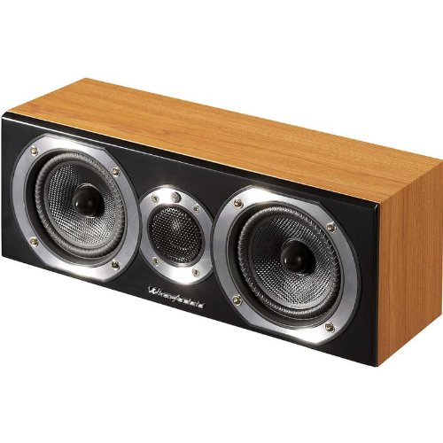 Wharfedale Center-Speaker DIAMOND 10 CC esche-schwarz