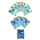 Tympole Evolution Pokemon Plasma Freeze Black & White Trading Card Game Lot