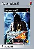 Tekken 4 [Platinum]