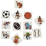 Sports Tattoos (6 dz)