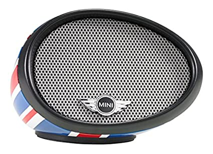 MINI Cooper BMW Mini Wireless Speaker