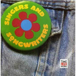 Amazon.com: Singers &amp; Songwriters 1974-1975: Various Artists ...
