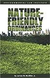 Nature Friendly Ordinances (Environmental Law Institute)