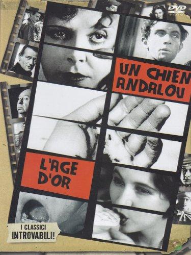 Un Chien Andalou / L'Age D'Or [Italia] [DVD]