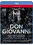Don Giovanni (BluRay) [Blu-ray]