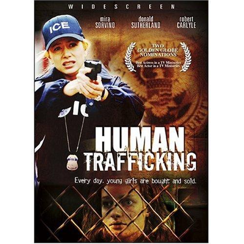Human Trafficking [DVD] [Import]